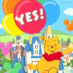 pooh-san