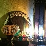 Rinさんのお部屋