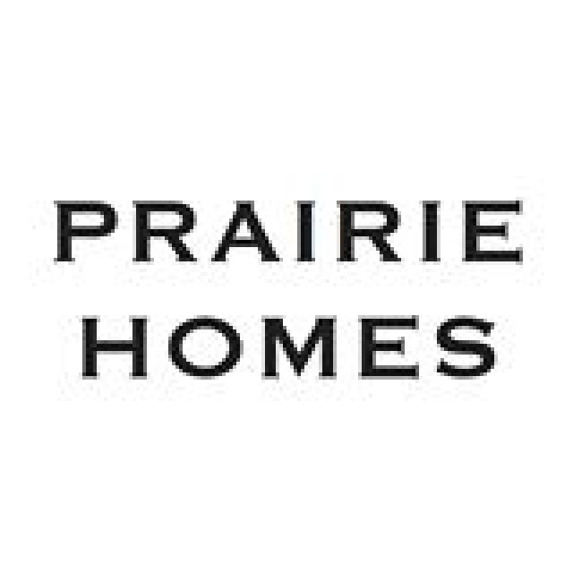 PRAIRIE_HOMES_INCさんのお部屋