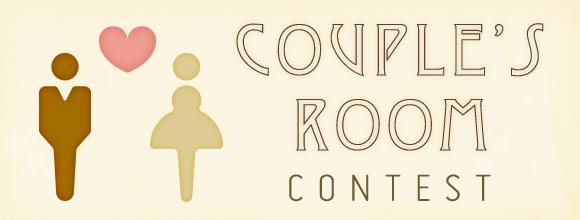RoomClipのイベント カップル部屋