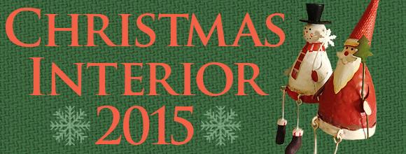 RoomClipのイベント クリスマスインテリア 2015