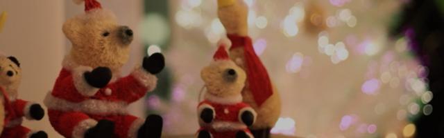 ハッピークリスマス☆2013イベント by RoomClip