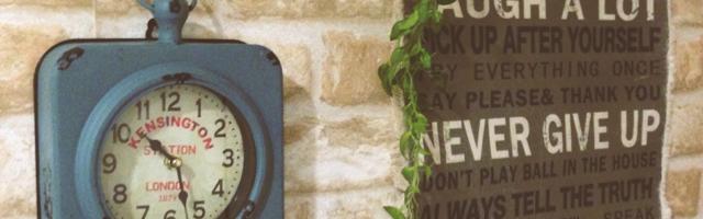 我が家の壁時計イベント by RoomClip