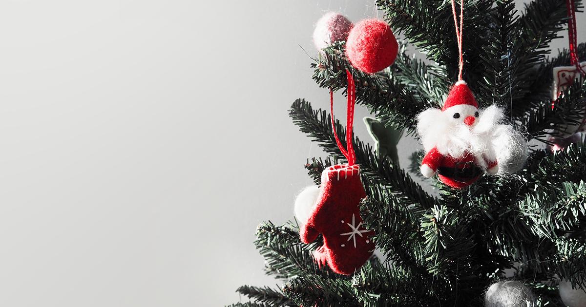 クリスマス 2016