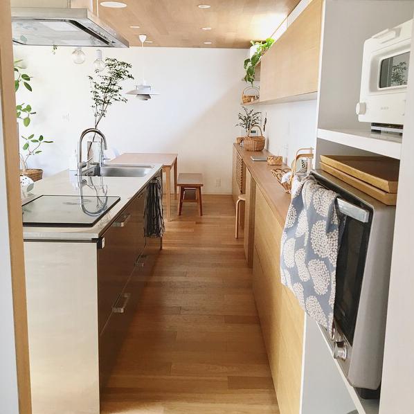 フローリングやドア、キッチンなど参考にしたいすてき空間まとめ☆EIDAIのお家、大集合♪【イベント開催中!】