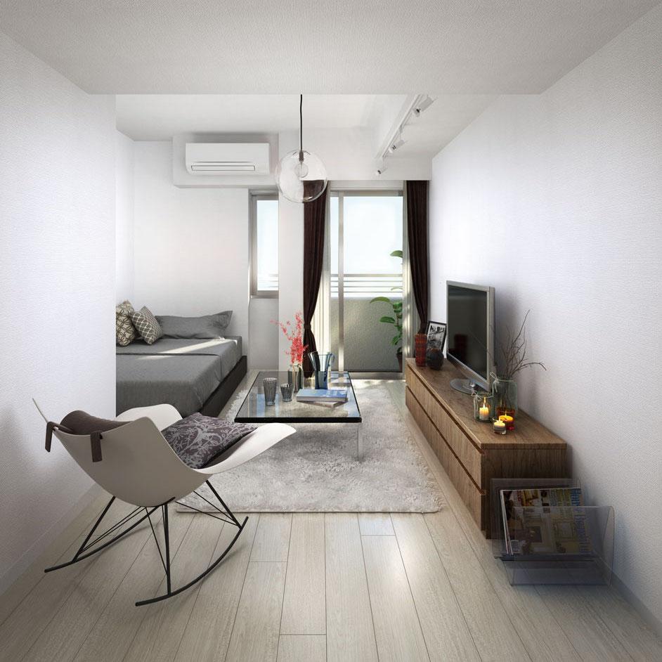 【コーディネーター募集】憧れ部屋にイチからチャレンジ!東京・神田の新築マンションモデルルームをカリモク家具を使ってコーディネートしてくれる人大募集!
