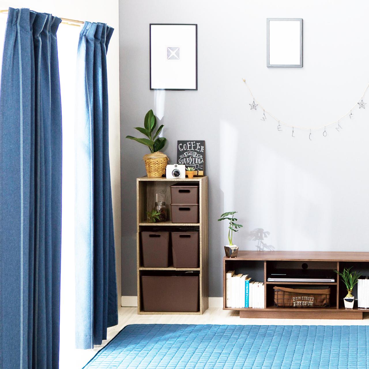 【無料モニター】DCMの収納ボックスが便利☆すっきり部屋を片付けたいユーザーさん大募集!