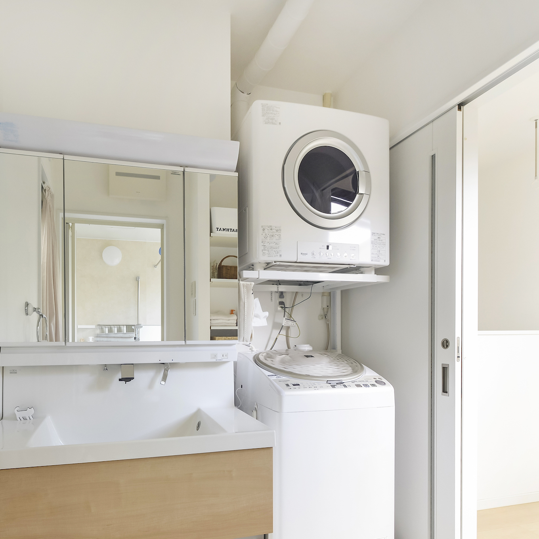 梅雨の洗濯もこれで安心♪ガス衣類乾燥機「乾太くん」を設置したい方、大募集!