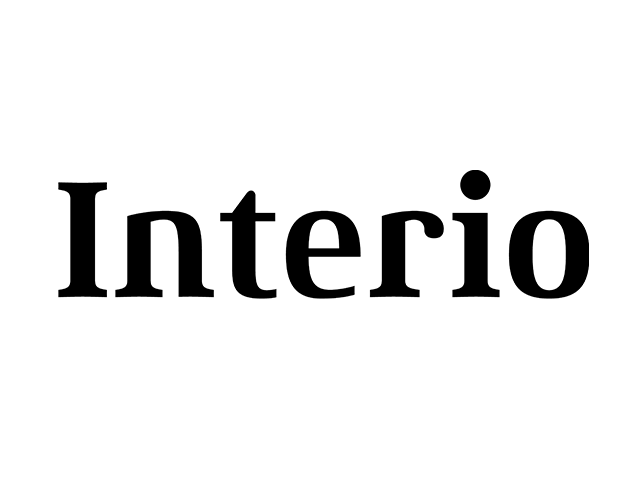 LIXIL新ブランド「Interio」