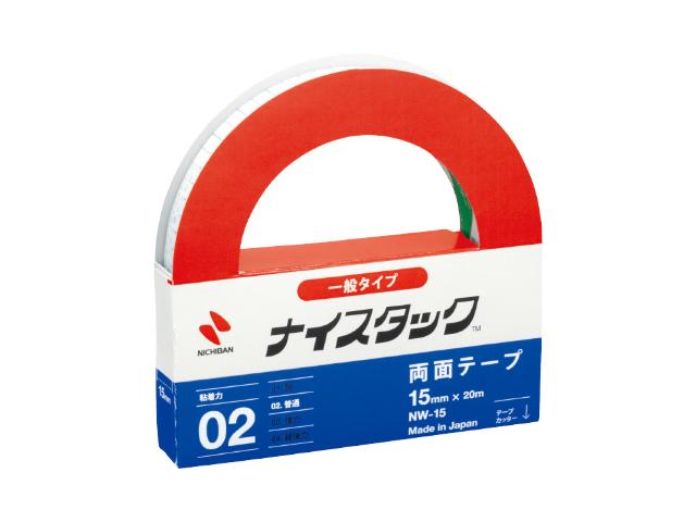 ニチバンの両面テープ ナイスタック™