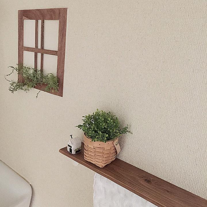 初心者おすすめ☆印象が変わるトイレ&洗面所のプチリメイク by mayuringoさん