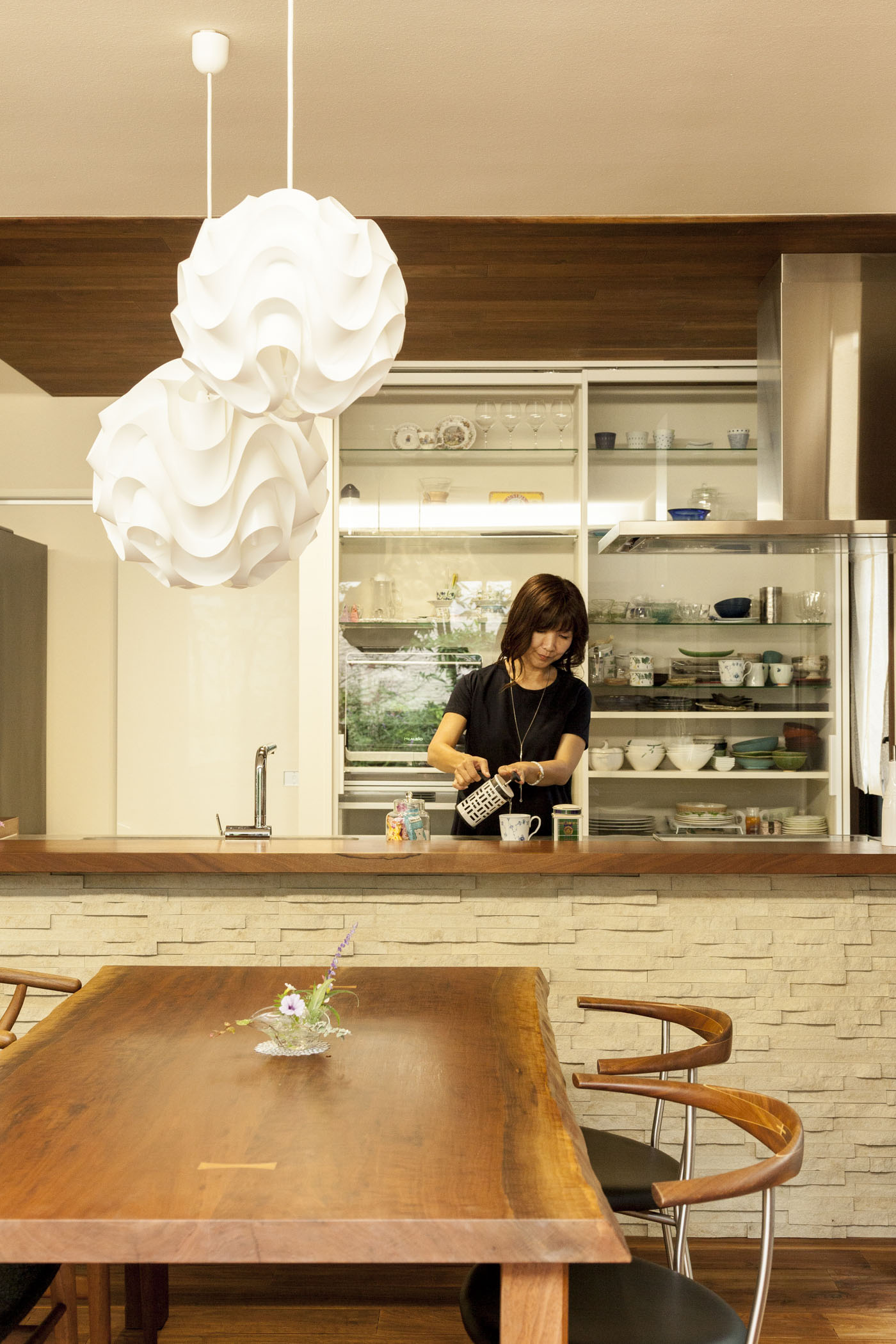 「上質な品格をまとう、好きなものしかない豊かな空間」 by Yumiさん