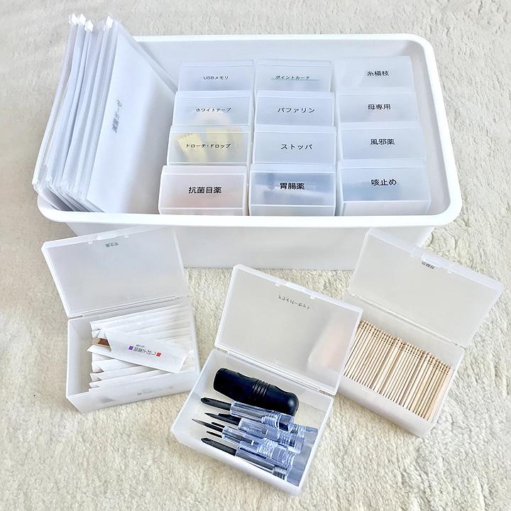 「使いやすくシンプルな暮らしに最適な収納ツール」 by sumikoさん