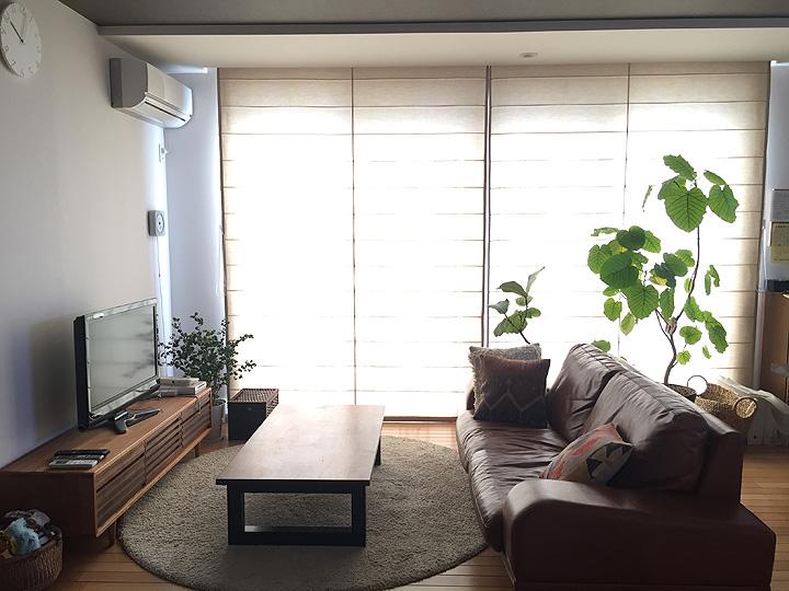 「最高のお昼寝タイムをここで。暮らしに寄り添うソファ『five by five』」 by umeko.さん