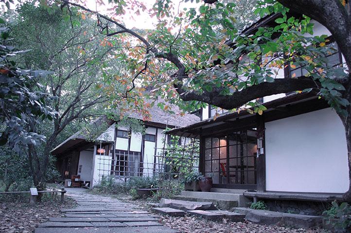武相荘の写真