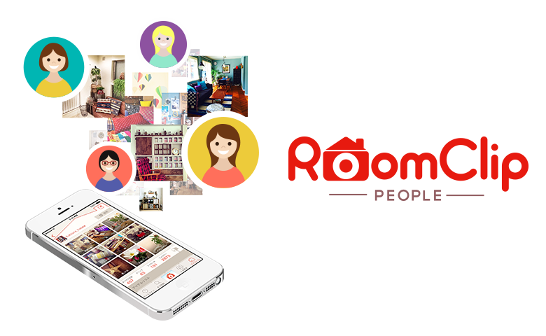 RoomClipPeople