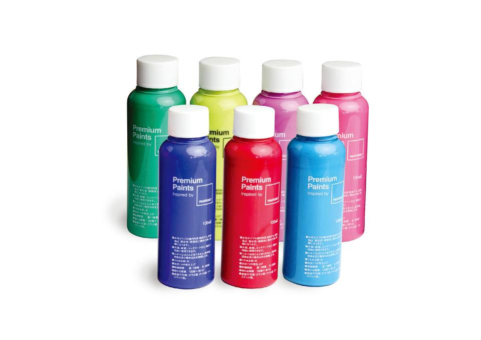 【無料サンプリング】世界のデザイナーに愛される色、PANTONE(パントン)カラーの塗料で素敵リメイクしてくれる人募集!