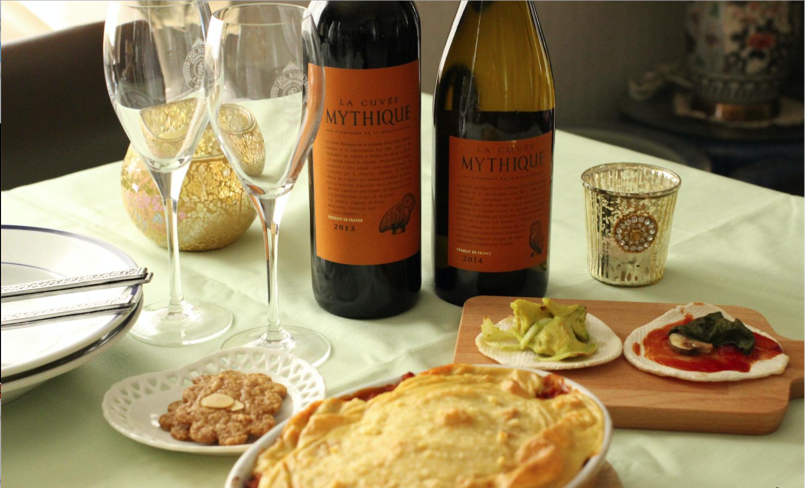 【無料サンプリング】カラーリングが綺麗!サッポロビールのワイン「ラ・キュベ・ミティーク」のある素敵な写真を撮ってくれるユーザーさん募集!