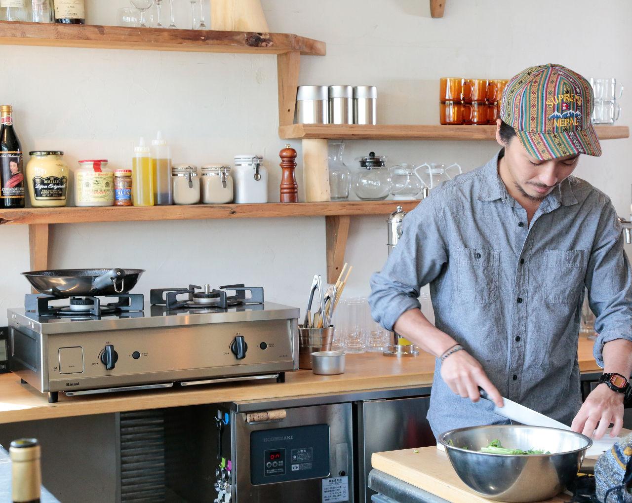 【無料サンプリング】賃貸キッチンおしゃれ化計画【Vamo.】ステンレスコンロでこだわりキッチンを作りたい方募集!