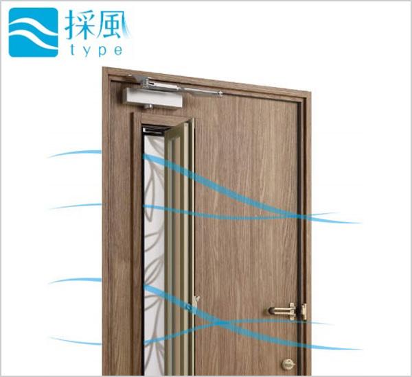 玄関ドア「ファノーバ」のご紹介