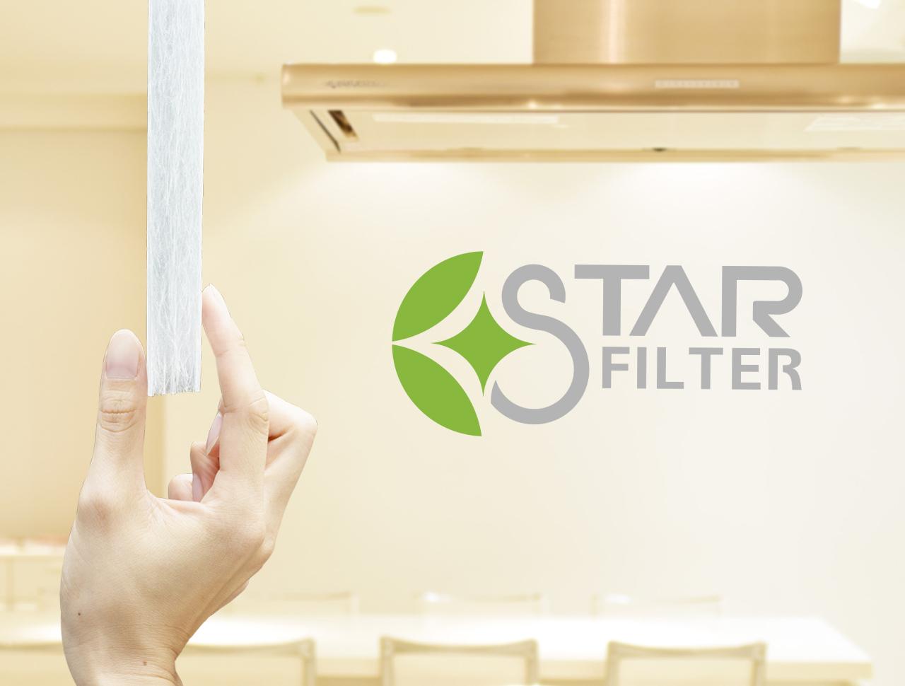 スターフィルター・ロゴ