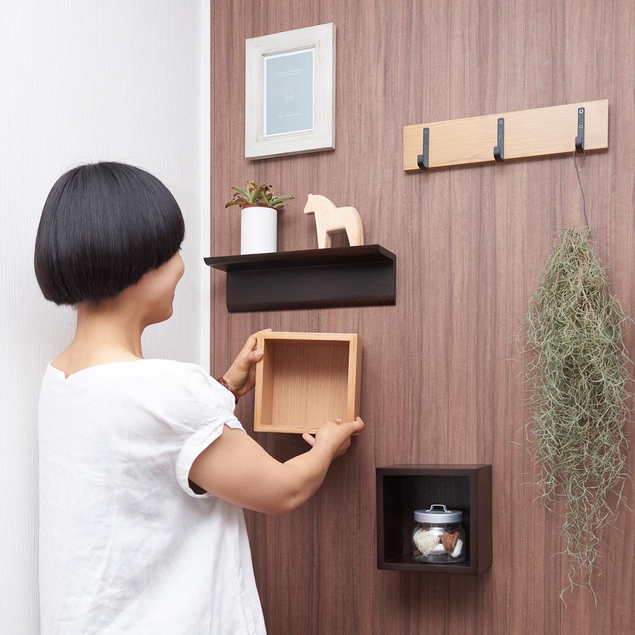 【無料サンプリング】壁を傷つけないウォールデコ♪磁石の力を使ったディスプレイアイテムをプレゼント
