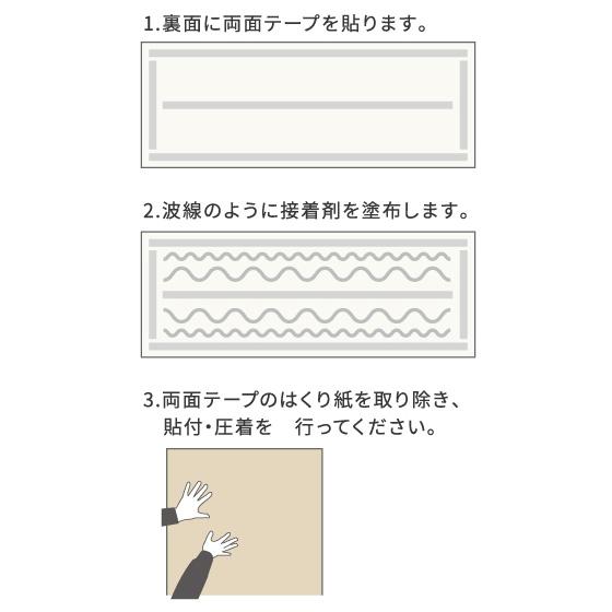 アイパネル・施工方法