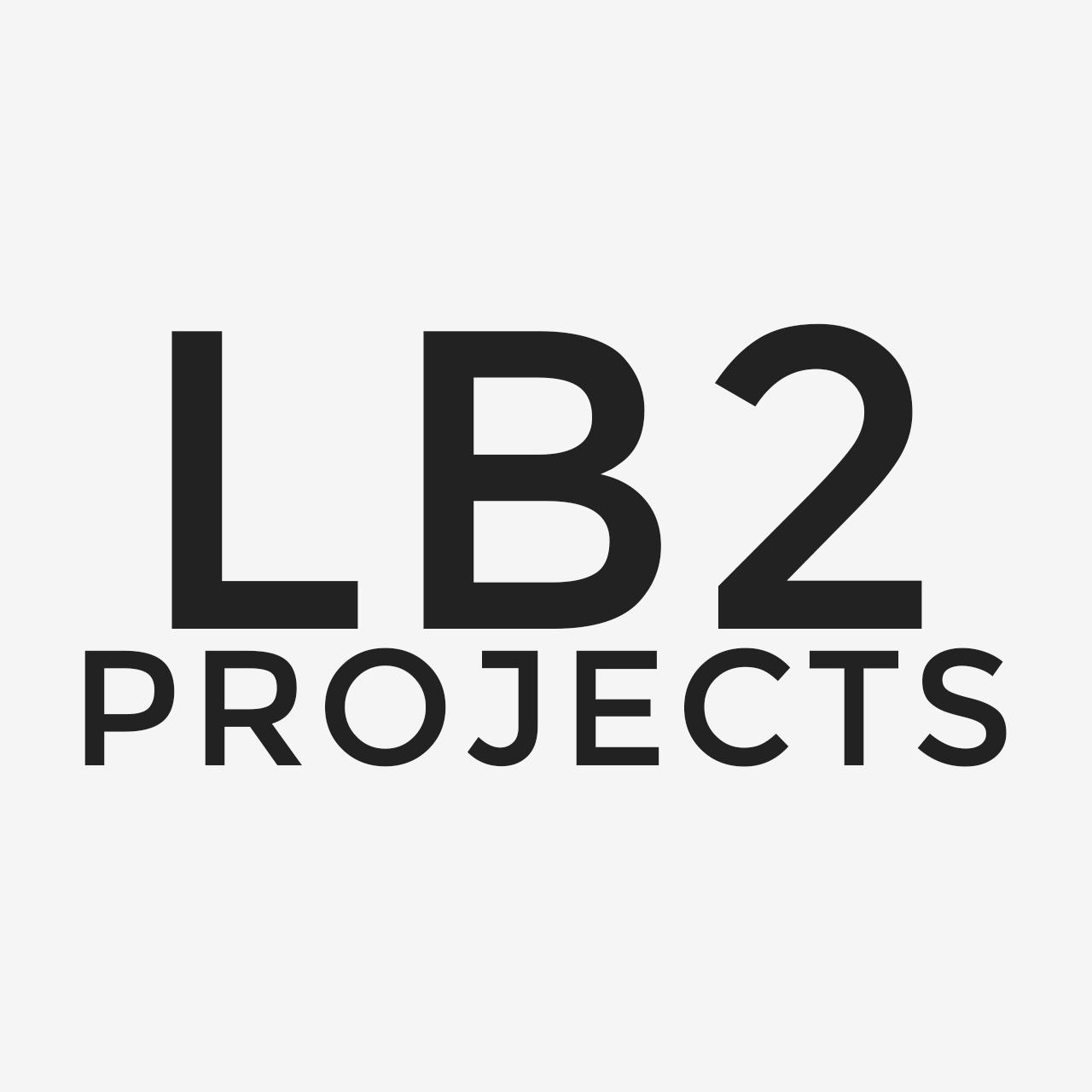 LB2 PROJECT ロゴ