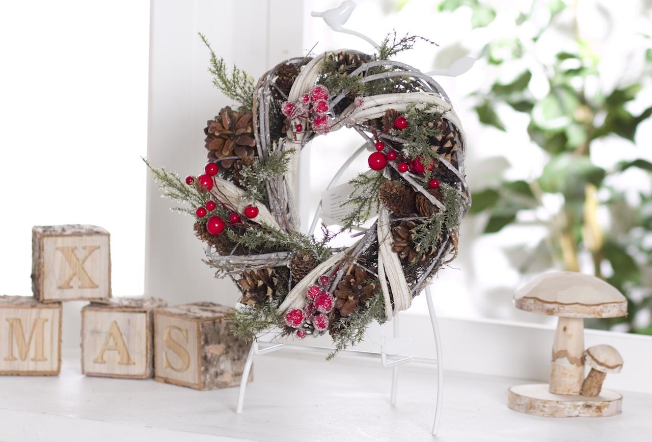 無料サンプリング】ニトリのクリスマス・第二弾!クリスマスグッズで