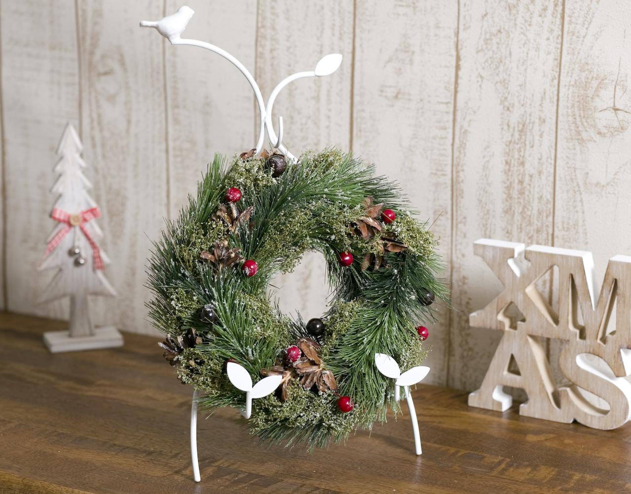 無料サンプリング】ニトリのクリスマスグッズで素敵に秋冬インテリアを