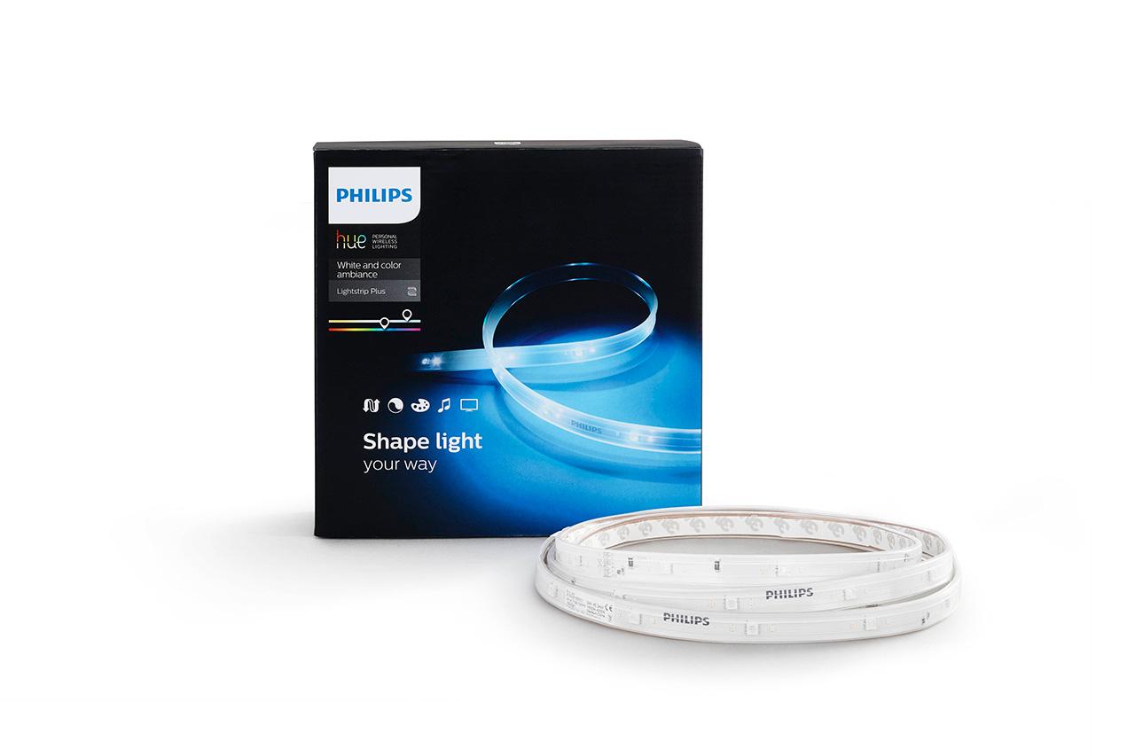 Philips Hueライトリボンプラス 商品イメージ