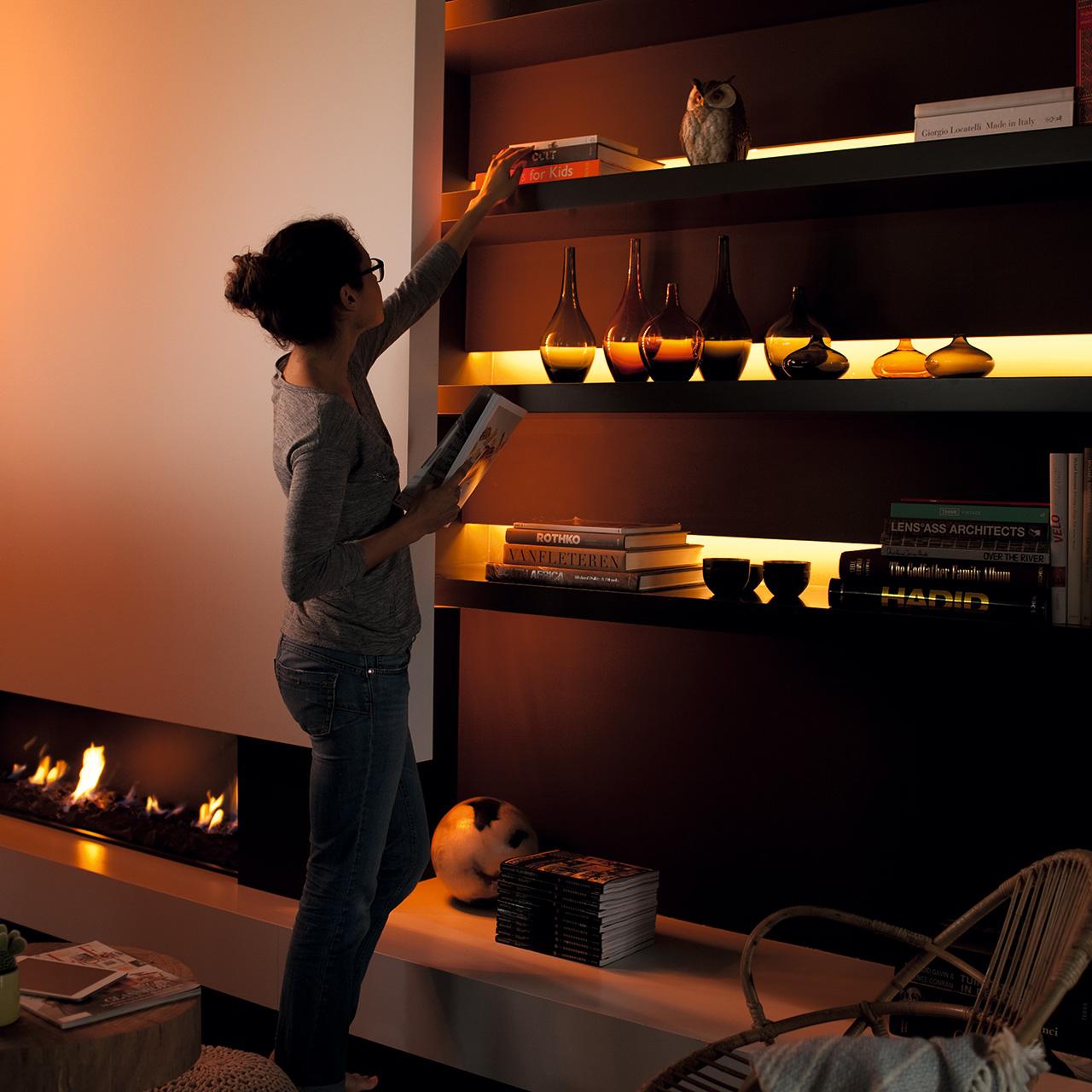 【無料サンプリング】寒い冬の夜にはスマートな明かりを♡「Hueシリーズ」を使いたいユーザーさん募集!