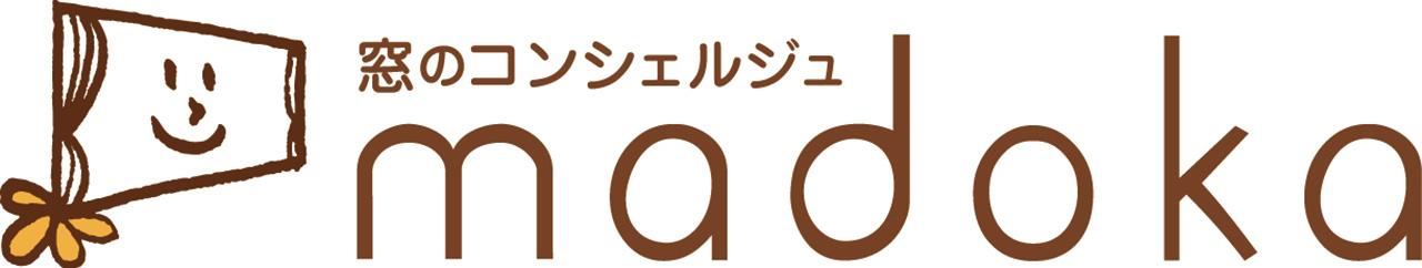 madokaロゴ