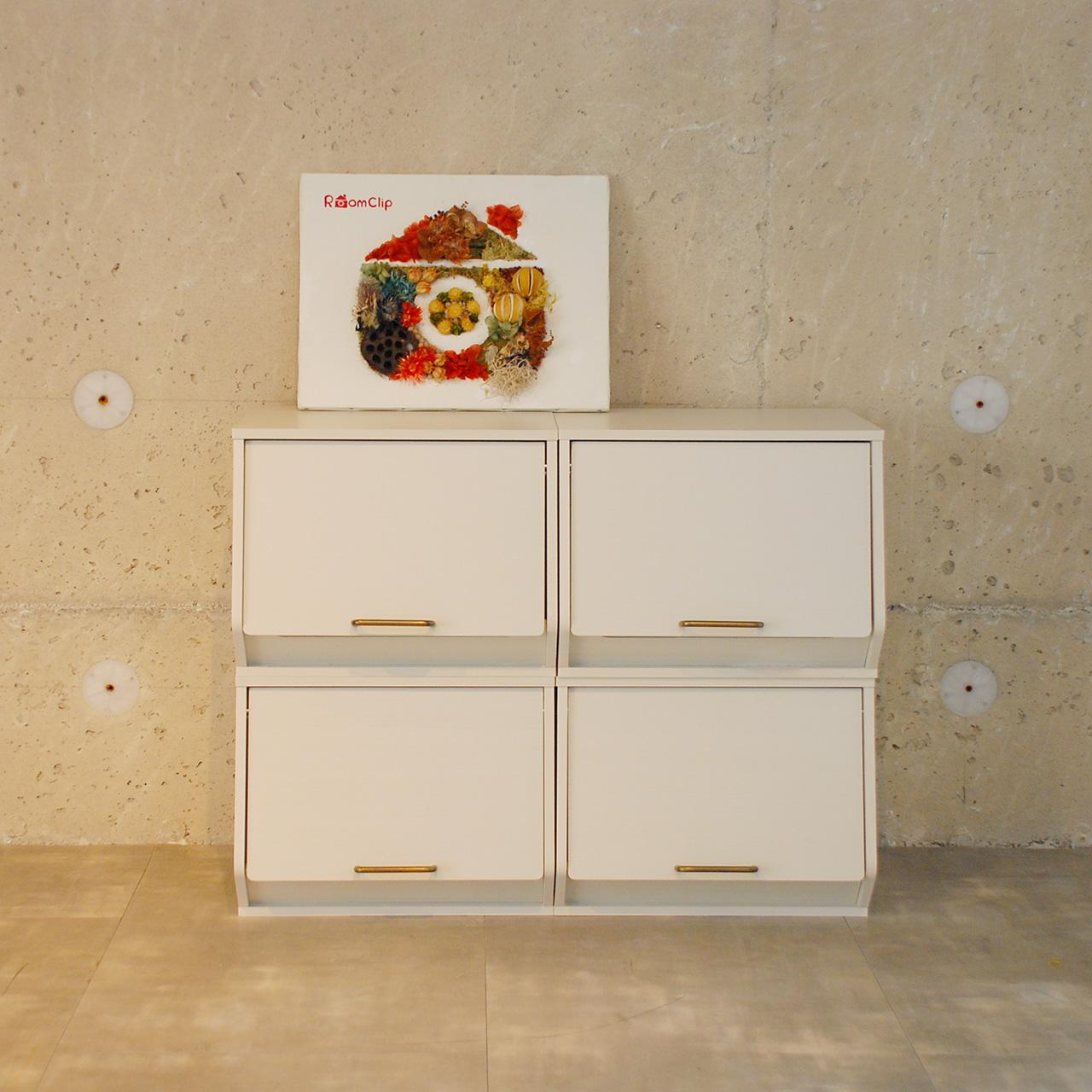 【無料モニター】新商品☆山善の『おうちすっきりボックス』で収納を見直したい方を募集!
