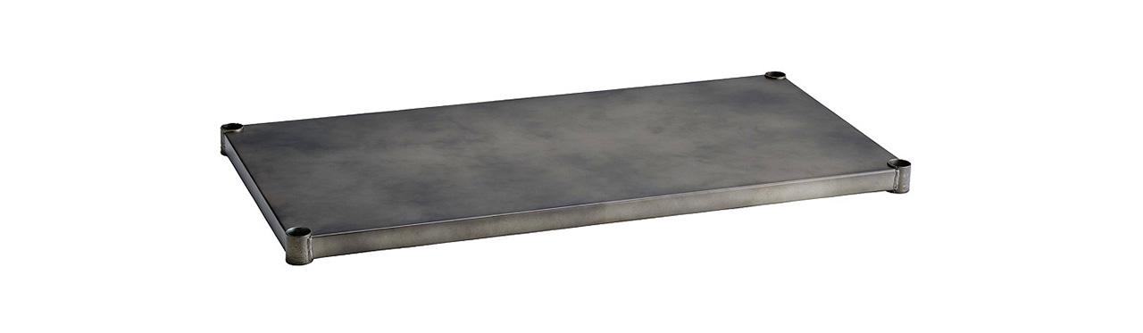 ホームエレクターヴィンテージシリーズ・スチール天板