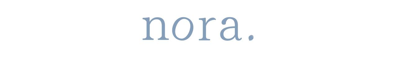 nora._ロゴ