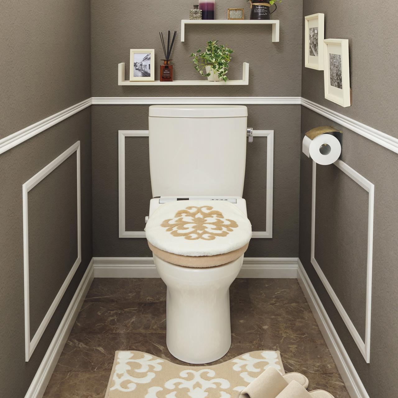 【無料モニター】ニトリのアイテムでトイレ空間のコーディネートを楽しんでくれるユーザーさん大募集!