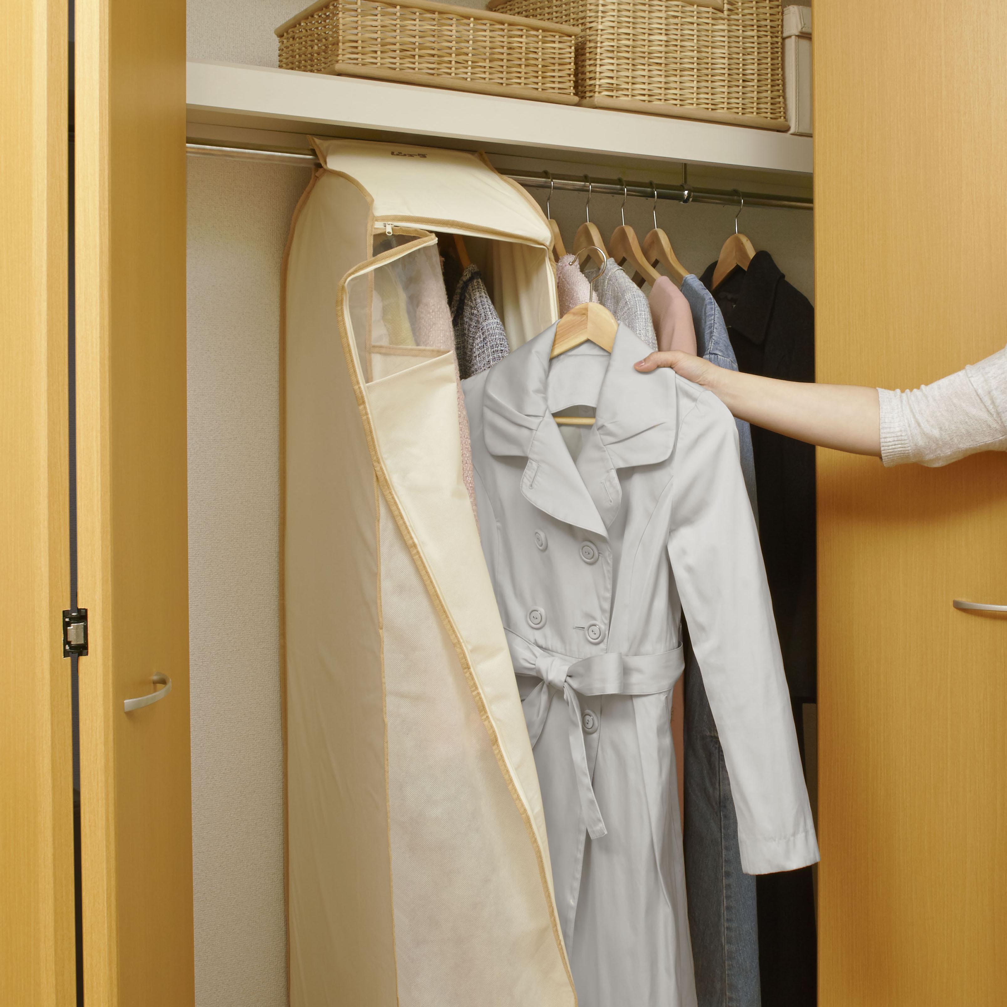 【無料モニター】衣替えが簡単に!ムシューダですっきり収納をしたい方を大募集!