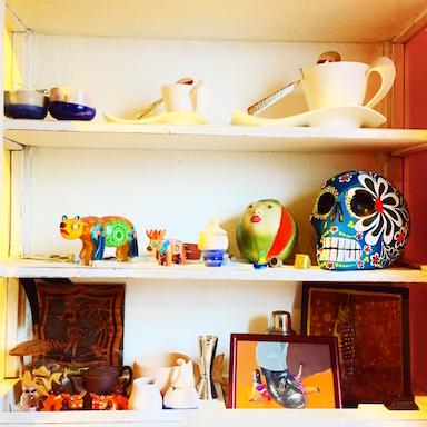 【火曜】 「旅の日」 お家にあるお土産の写真、投稿してみませんか♪