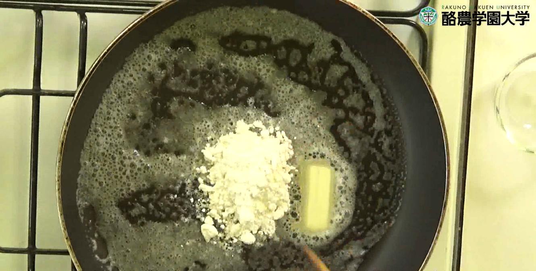 誰でも簡単レシピ集『ドイツグラタンの作り方』