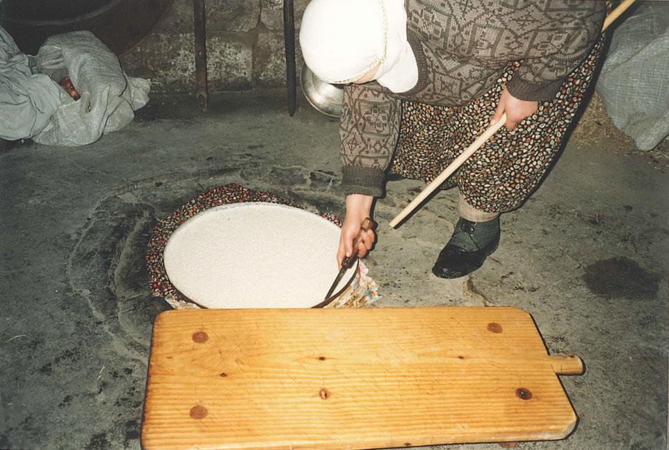 世界の乳文化図鑑③ 遊牧民が伝えてきた発酵乳