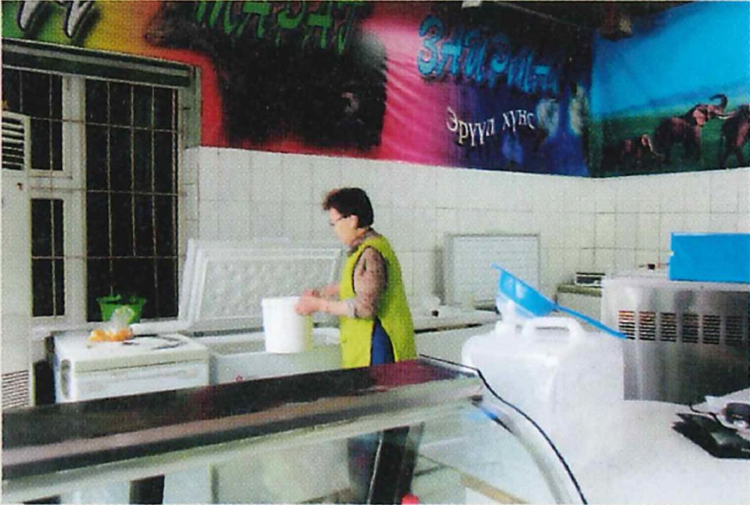 世界の乳文化図鑑⑯ モンゴル国の最新牛乳事情