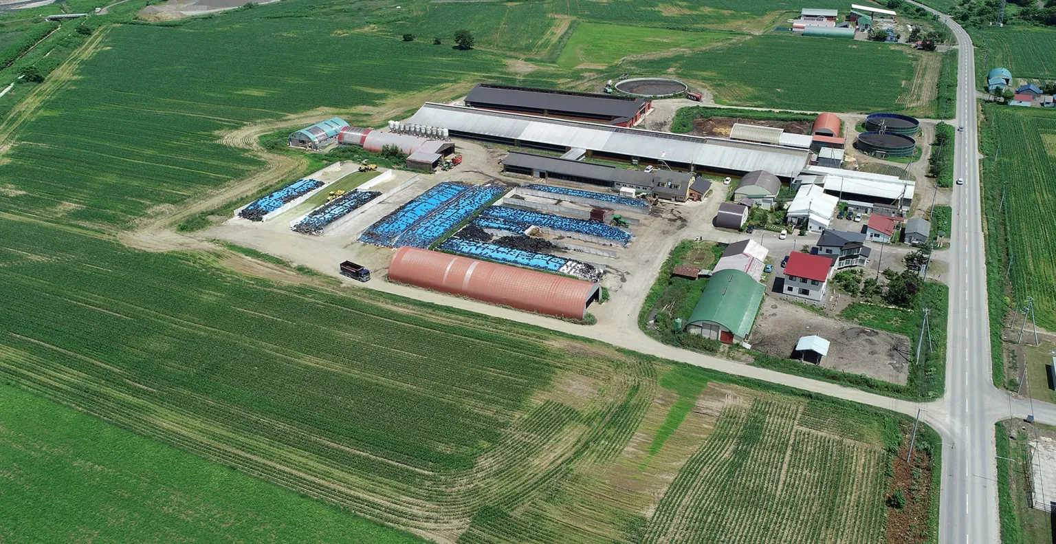 未来の酪農家紹介「オホーツクファーム喜多牧場(北海道紋別市)喜多 遼太朗さん」