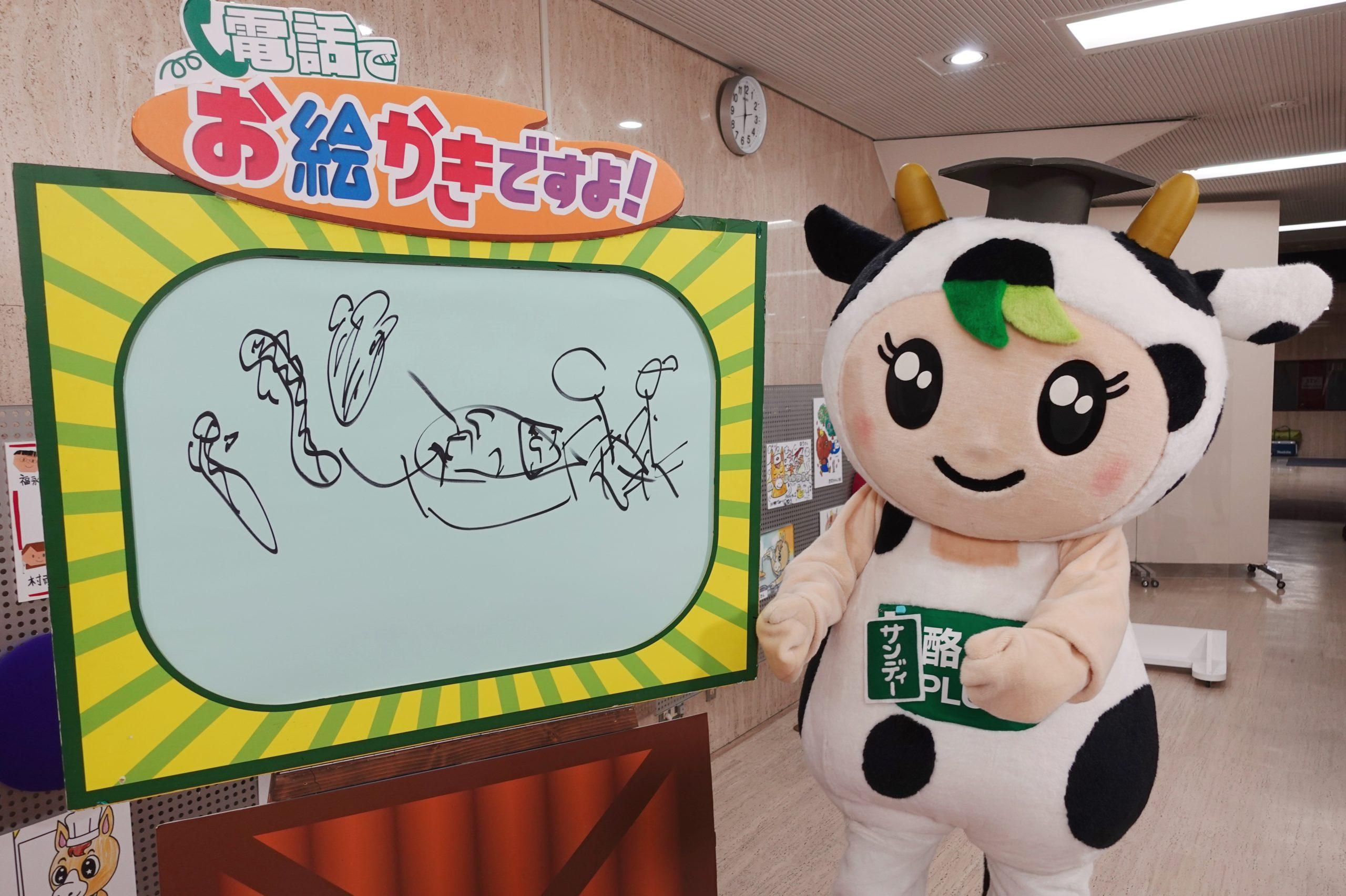 STV「どさんこワイド179」に出演しました!