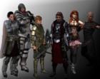 High Fantasy Main Party Pack I