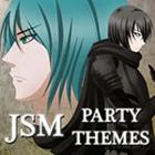 JSM Party Themes