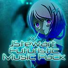 JSM Futuristic Music Pack Non-RM
