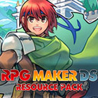 RPG Maker DS Resource Pack