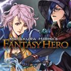 Fantasy Hero Character Pack