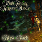 High Fantasy Mega Bundle